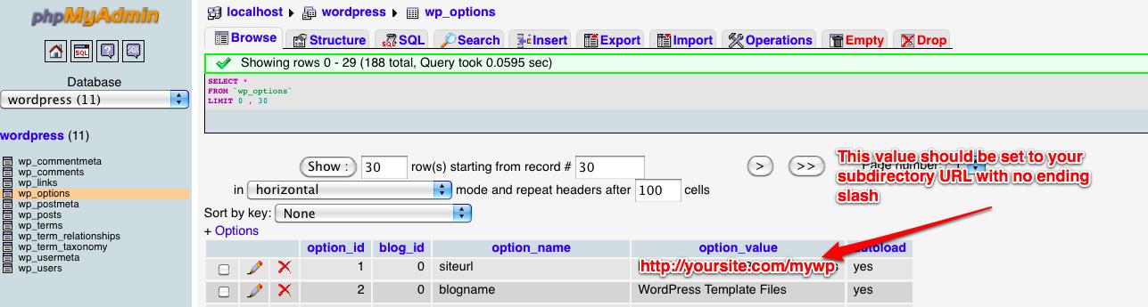 Как сделать редирект с indexphp на корень