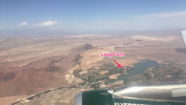 LoopConf Henderson, Las Vegas, Nevada
